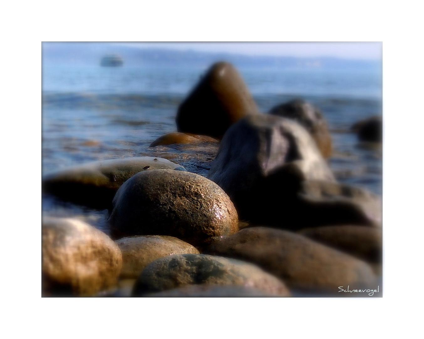 Zum Thema: Steine