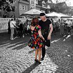 """Zum Thema """" STIMMUNG, GEFÜHLE UND EMOTIONEN""""  -  Is This Love"""