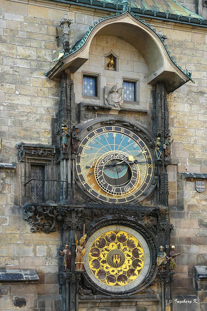 Zum Thema: Uhren