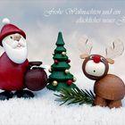 Zum Weihnachtsfest