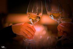 Zum Wohl - Salute - Cheers - À votre santè