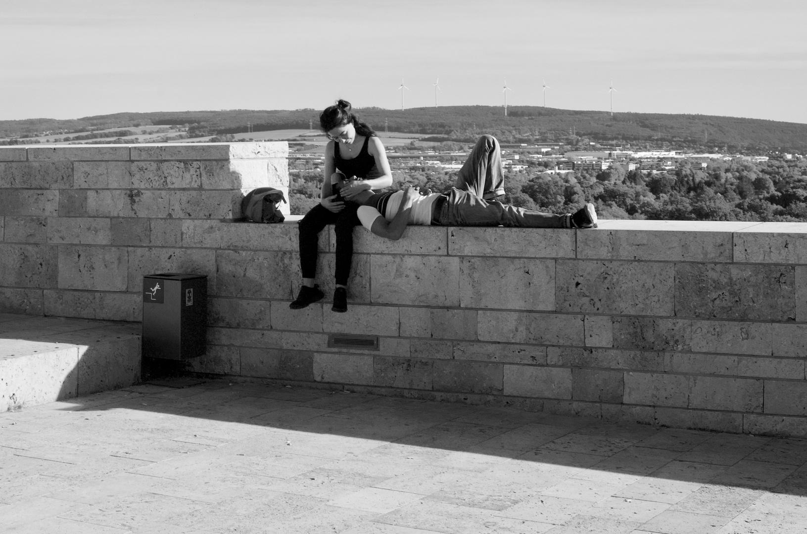 Zuneigung Foto & Bild   erwachsene, streetfotografie mit