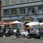 Zunfthaus zur Waag - Stadt Zürich
