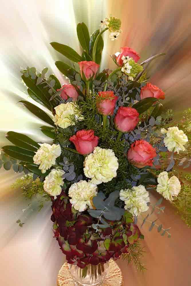 Zur Goldenen Hochzeit Foto Bild Pflanzen Pilze Flechten