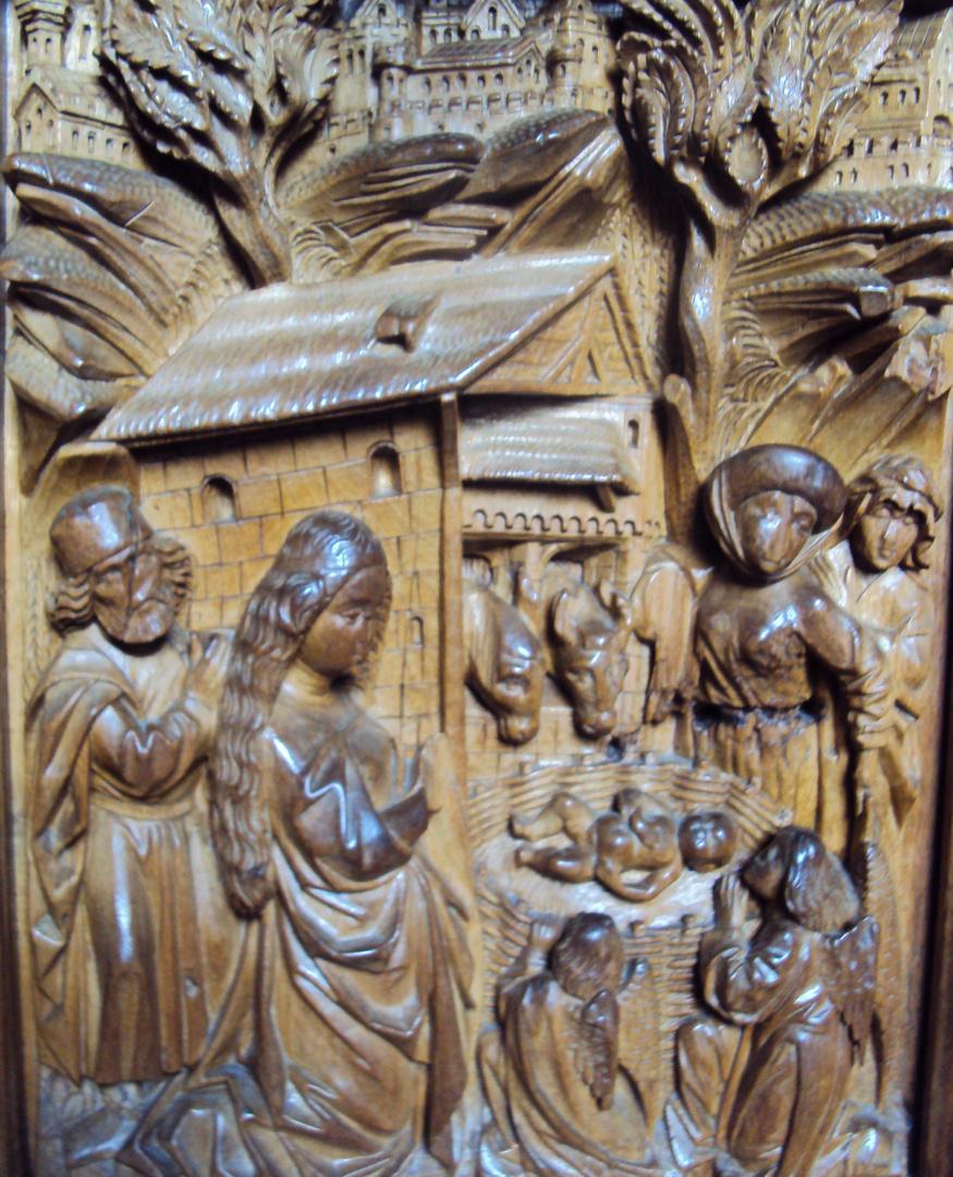 Zur Wiederherstellung des Frauenbildes in Konstanz