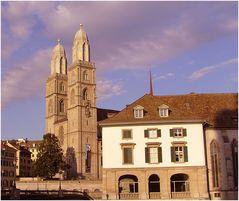Zurich Munster