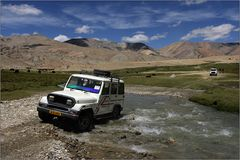 zurück aus ladakh