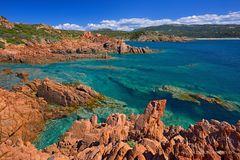 Zurück aus Sardinien