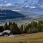 Zurück aus Tirol