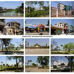 Zurück in Hué - eine kleine Stadtrundfahrt