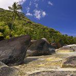 Zurück von den Seychellen