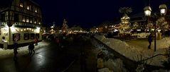 Zweentzer Weihnachtsmarkt 2012