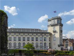 Zwehrener Turm mit Fridericianum