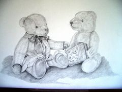 Zwei bärenstarke Freunde