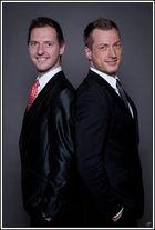 Zwei Brüder, 1