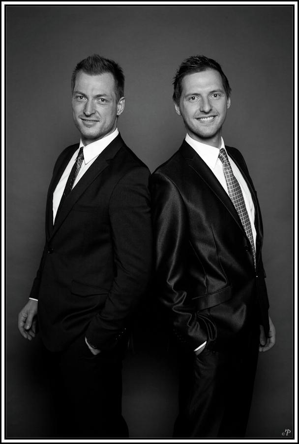 Zwei Brüder, 2
