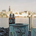 Zwei Flensburger in Hamburg