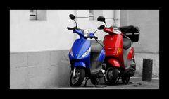 zwei kleine Italiener