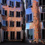 Zwei mal Gehry