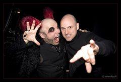 Zwei verrückte DJ's?