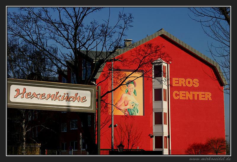 Eros center leipzig