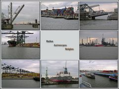 Zweitgrößter Seehafen Europas