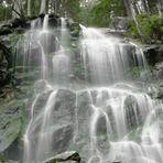 Zweribachwasserfall
