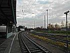 Zwickau (Sachs) Hbf