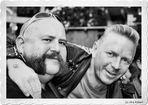 Zwiebel&Dixi-Gute Freunde wird Niemand trennen