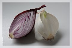 Zwiebeln - Onions - Oignons - Cipolle