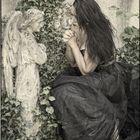 Zwiegespräch mit einem Engel