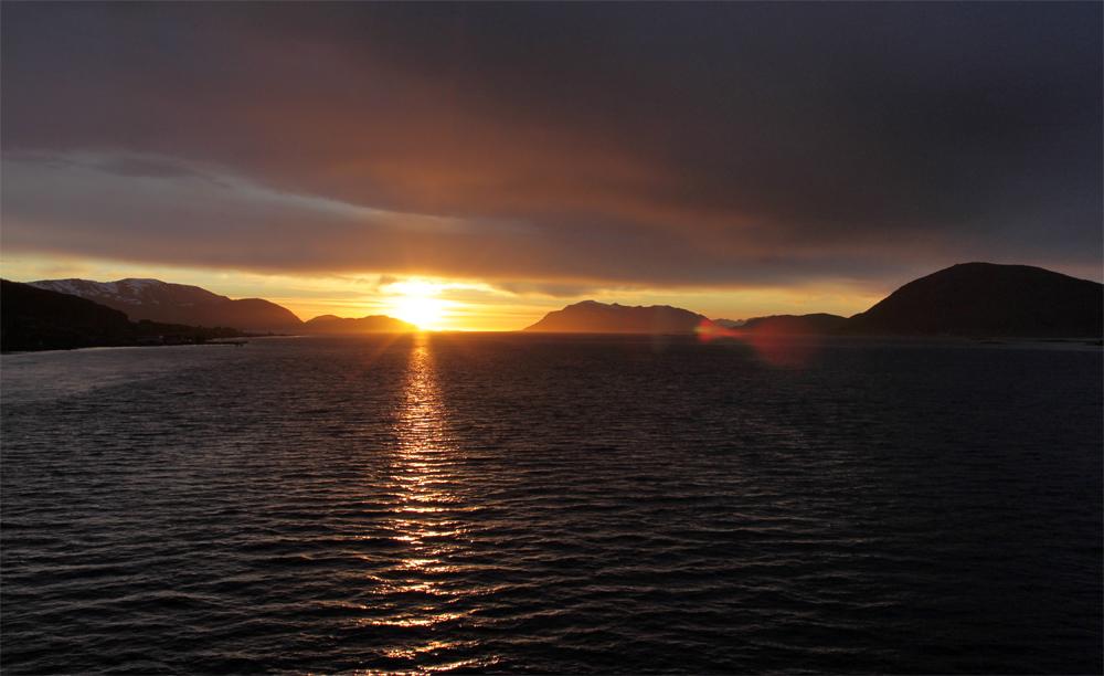 Zwielicht Nord Foto & Bild | europe, scandinavia, norway ...