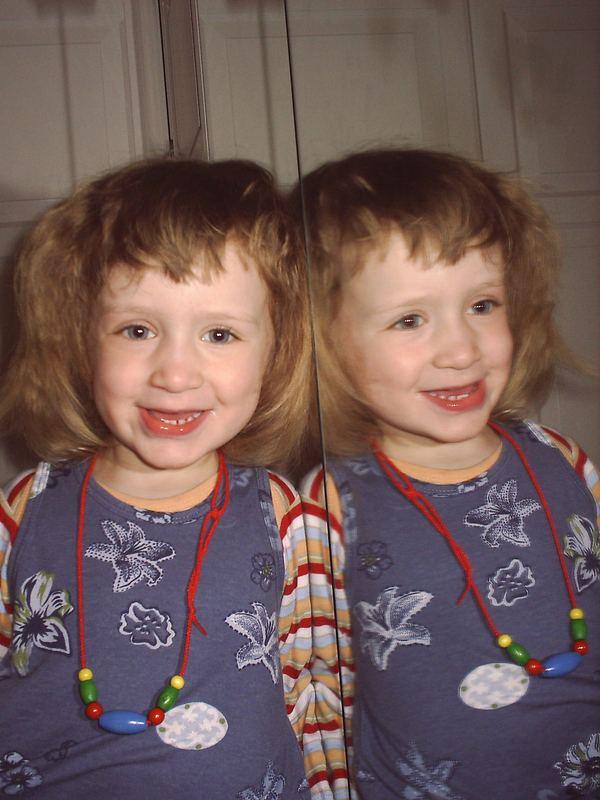 Zwillinge? ;o)