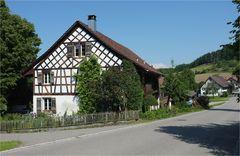 Zwillingshäuser