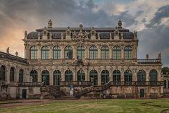 Zwinger (Dresden)