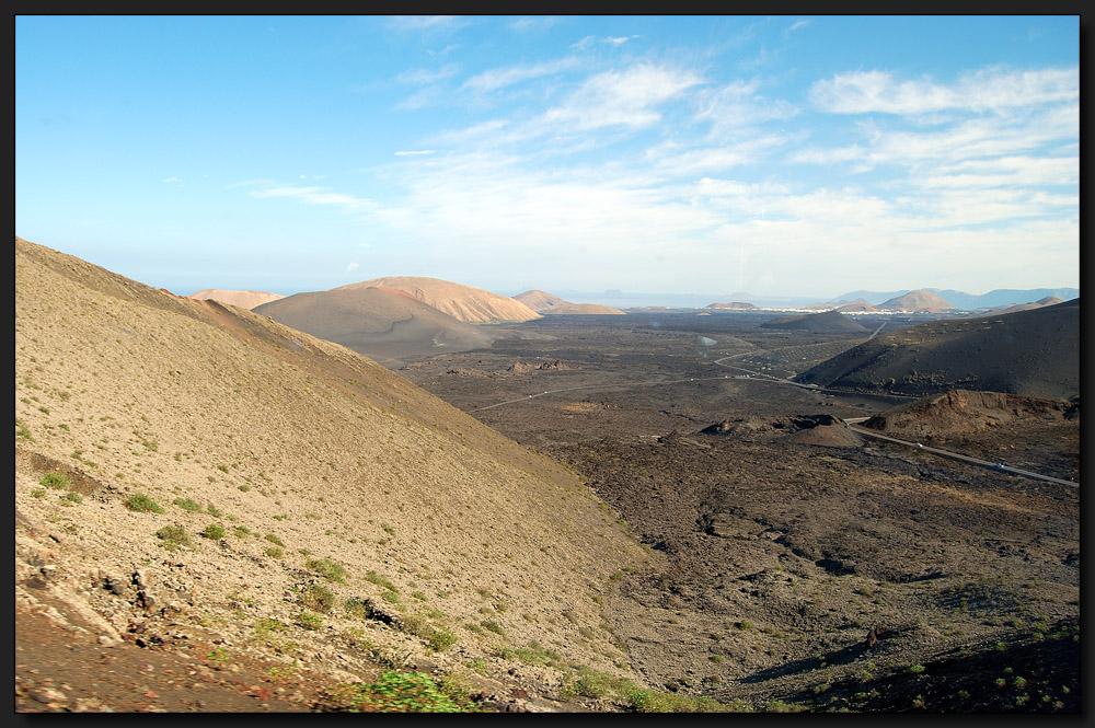 ...Zwischen den Vulkanan...