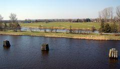Zwischen Eider und dem Nord-Ostsee-Kanal