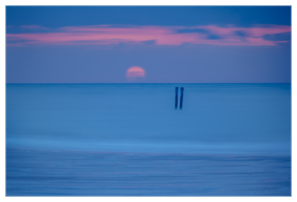 ...zwischen Wirklichkeit und Traum... - ...der lange Abschied...