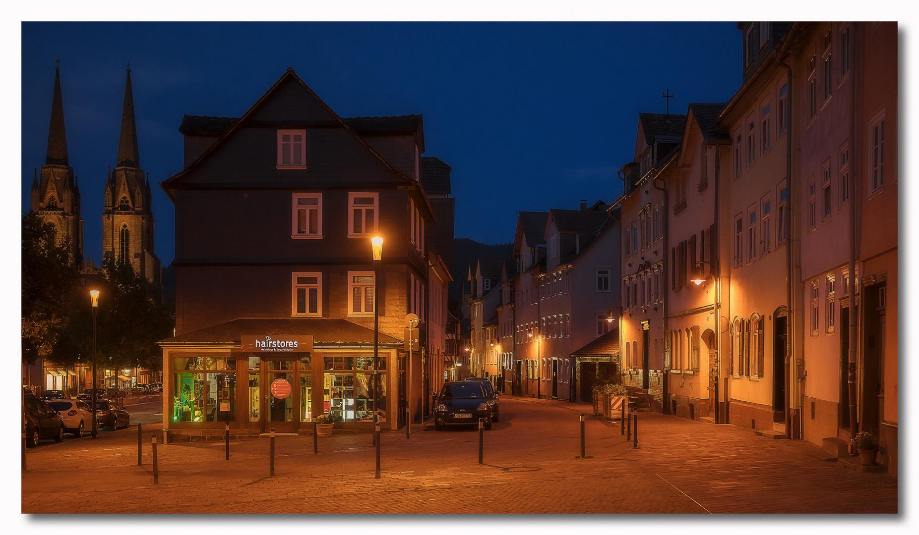 Zwischenhausen