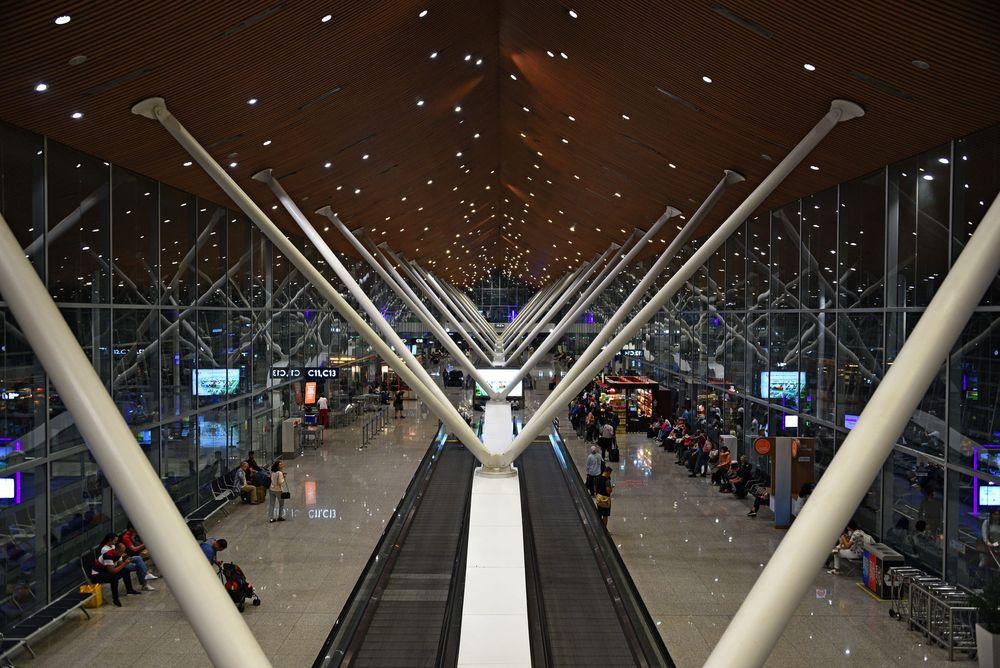 Petronas Towers Kuala Lumpur Foto & Bild | world