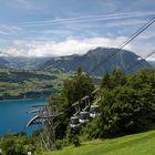 Zwitserland Niederhorn kabelbaan www,fotovictoir.nl