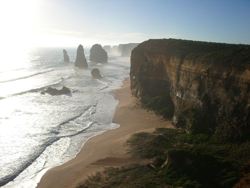Zwölf Apostel - Great Ocean Road