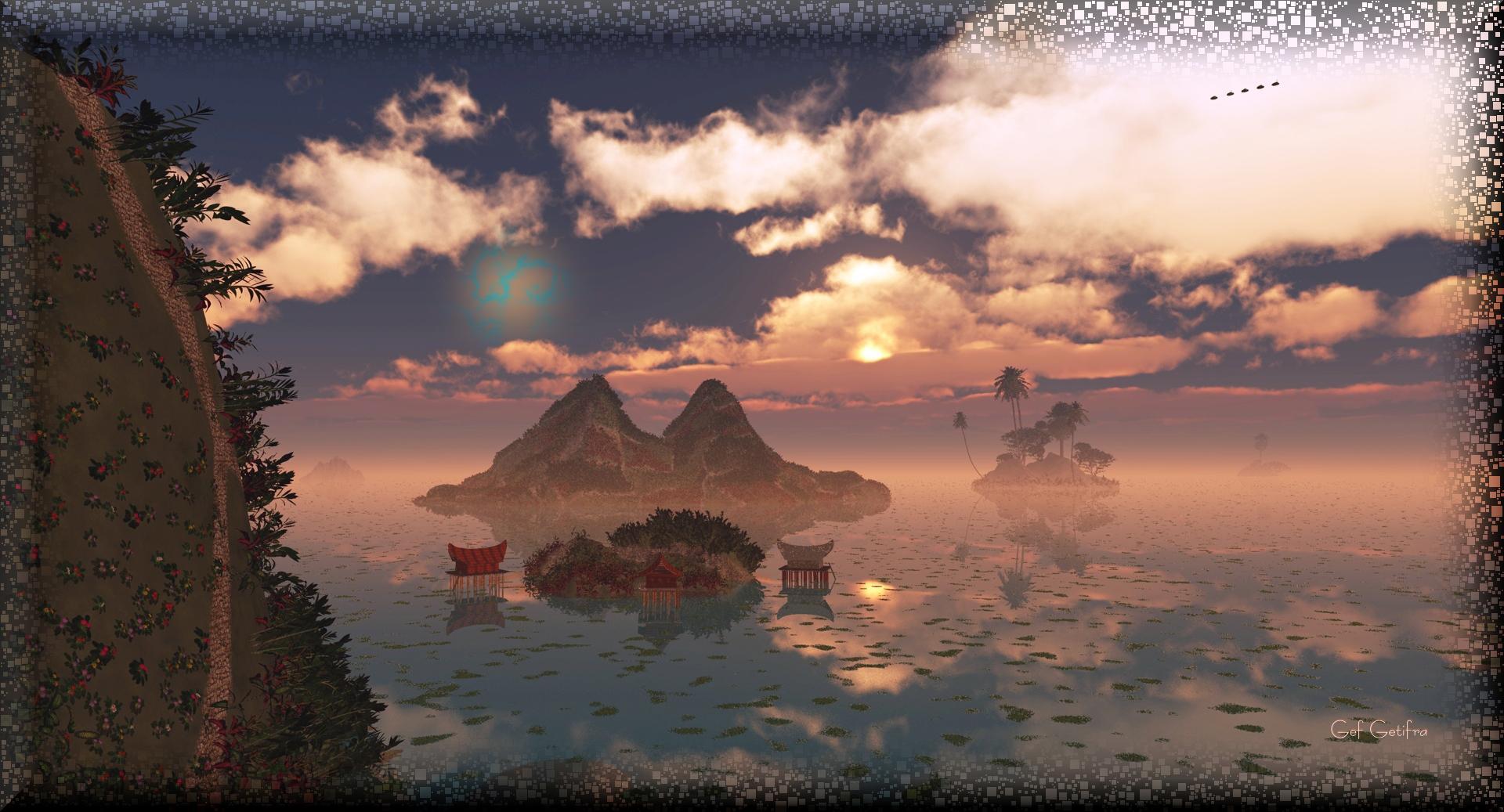 ZYLATH ISLES