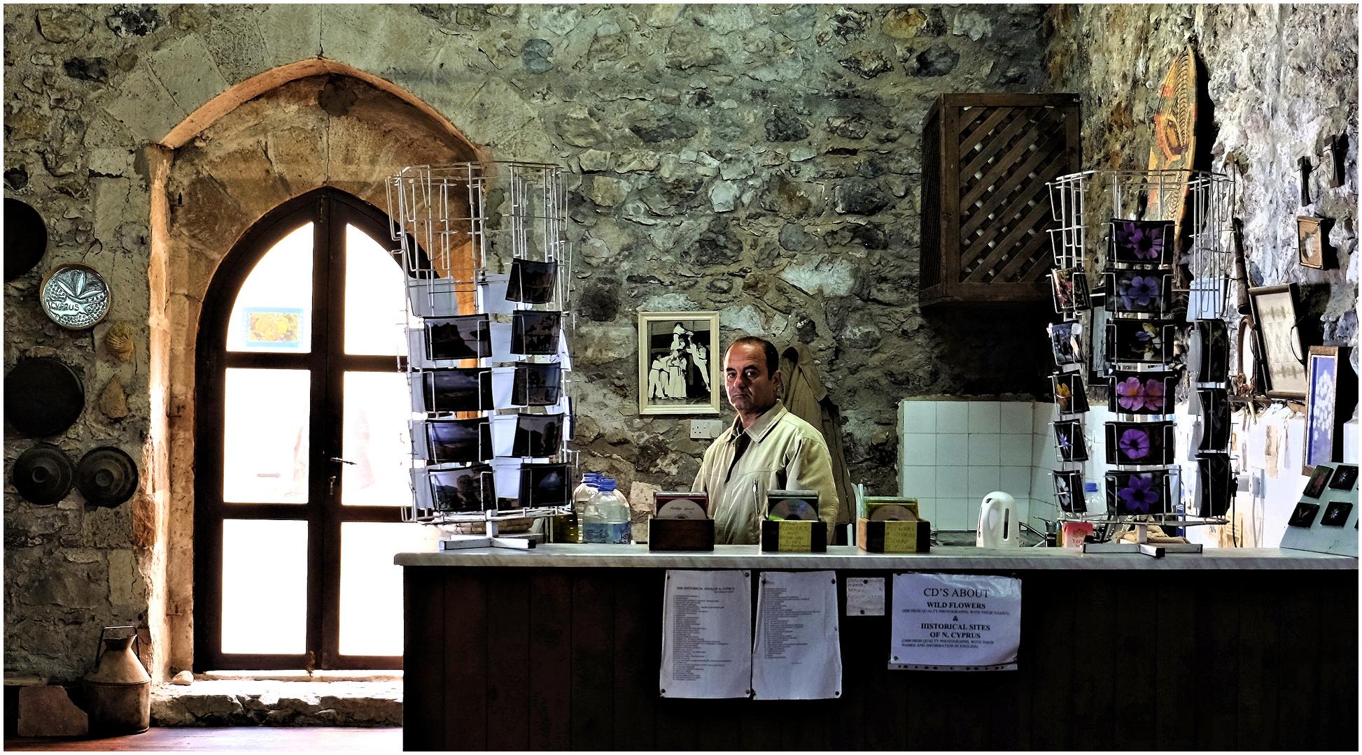 Zypern - Bar