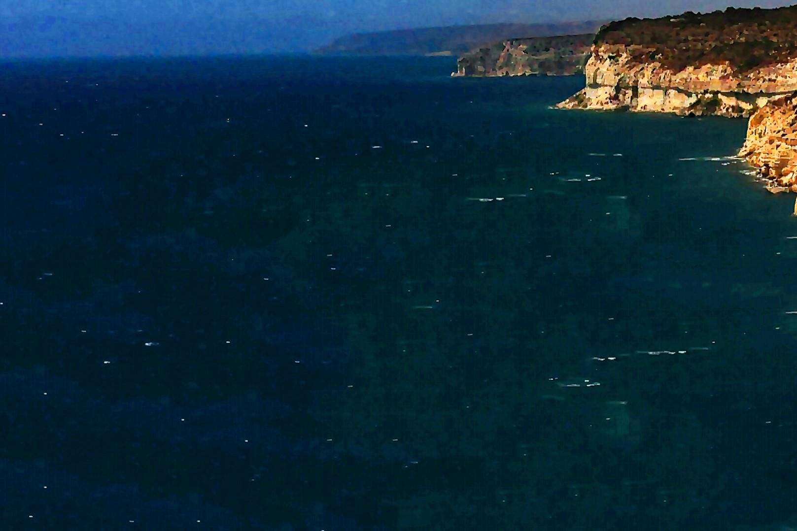 Zypern entrauscht