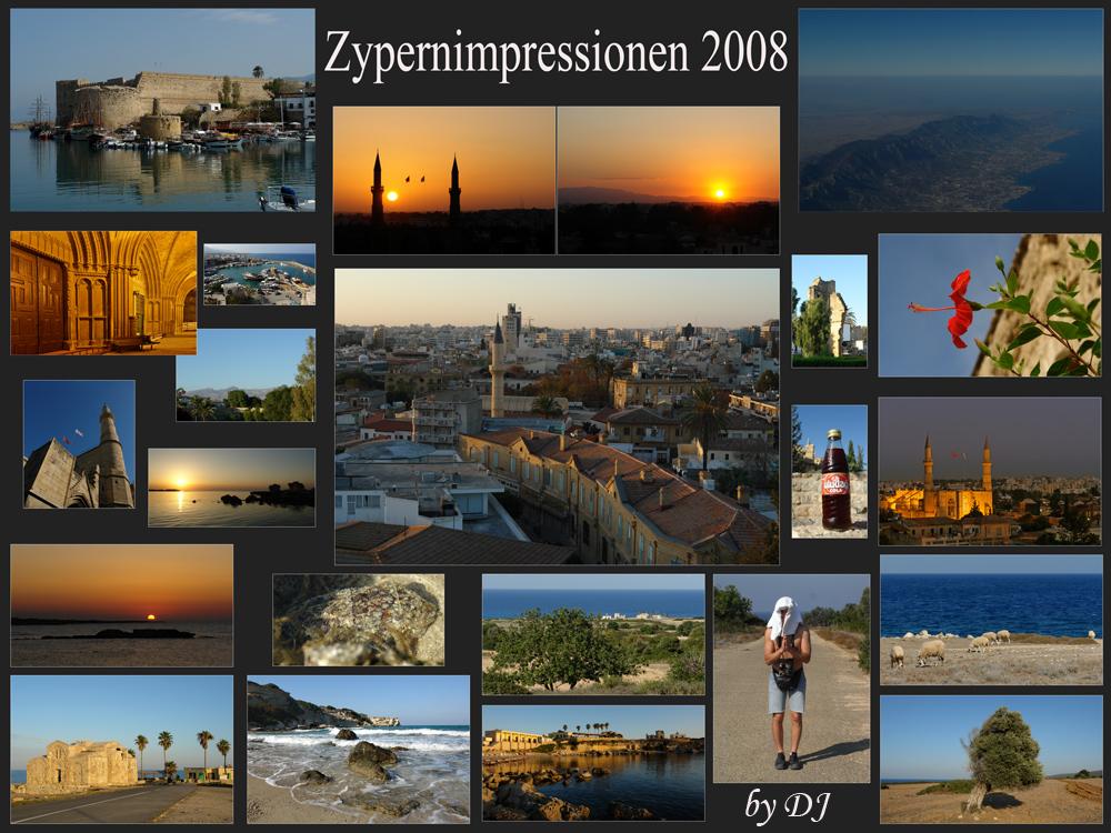 Zypriotische Impressionen