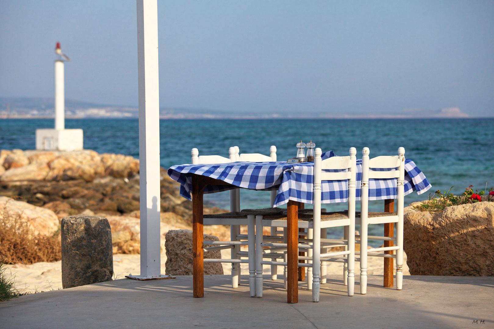 Zypriotisches Stilleben